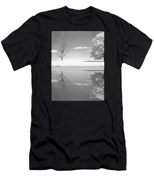 Generation Gap Men's T-Shirt (Athletic Fit)
