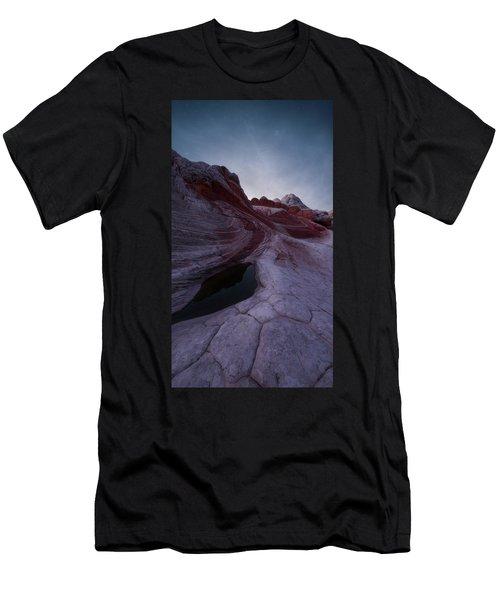 Men's T-Shirt (Athletic Fit) featuring the photograph Genesis  by Dustin LeFevre
