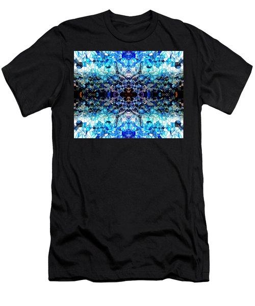 Genesis Men's T-Shirt (Athletic Fit)