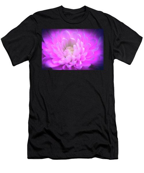 Gentle Heart Men's T-Shirt (Athletic Fit)