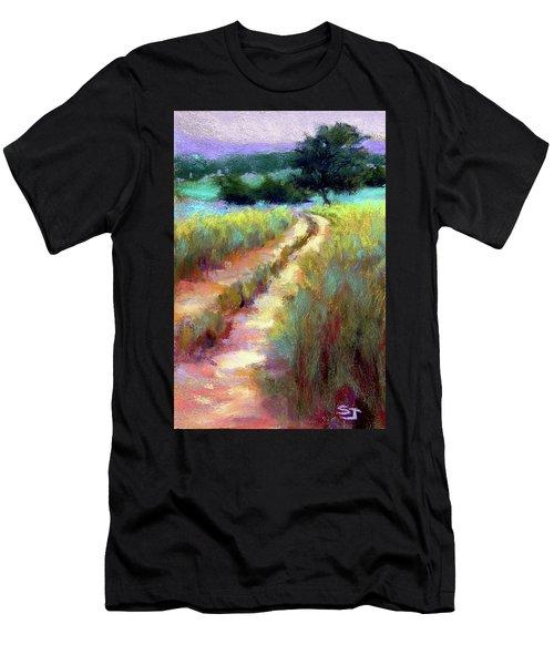 Gentle Journey Men's T-Shirt (Athletic Fit)