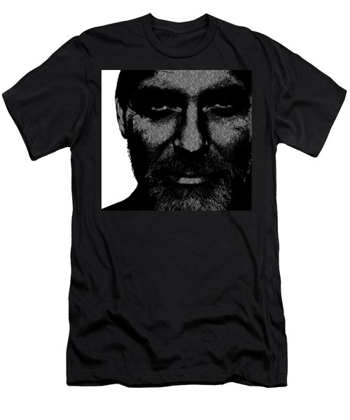 George Clooney 2 Men's T-Shirt (Athletic Fit)