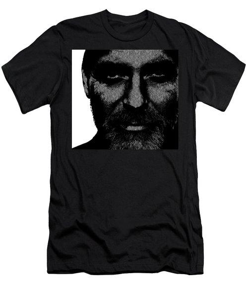 George Clooney 2 Men's T-Shirt (Athletic Fit)