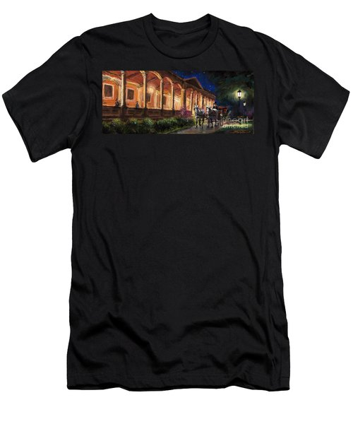 Germany Baden-baden 13 Men's T-Shirt (Athletic Fit)