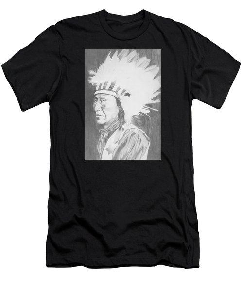 Geronimo Men's T-Shirt (Athletic Fit)