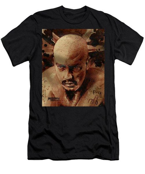 Gg Allin Men's T-Shirt (Athletic Fit)