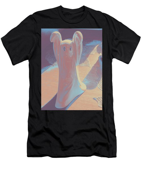 Ghost #2 Men's T-Shirt (Athletic Fit)
