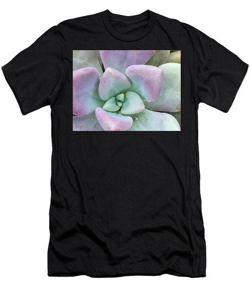 Ghost Plant Men's T-Shirt (Athletic Fit)