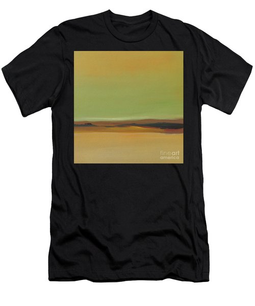Ghost Ranch Men's T-Shirt (Athletic Fit)