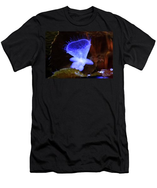 Ghost Heart Men's T-Shirt (Athletic Fit)