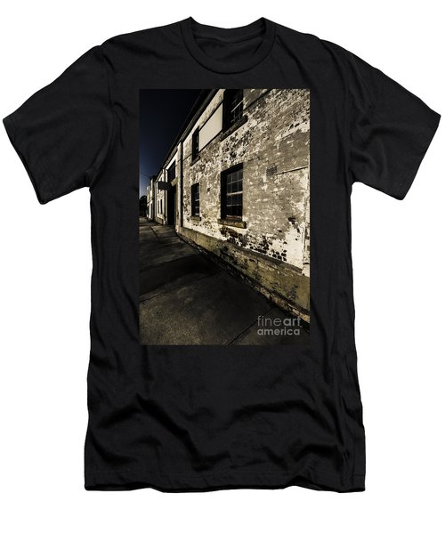 Ghost Towns General Store Men's T-Shirt (Athletic Fit)