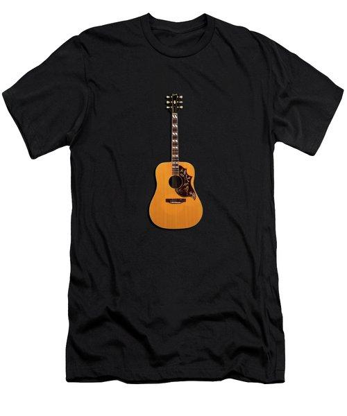 Gibson Hummingbird 1968 Men's T-Shirt (Athletic Fit)