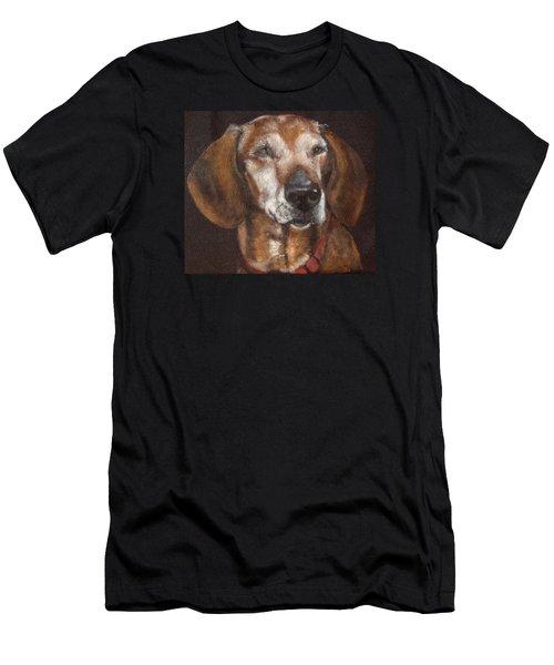 Gideon Men's T-Shirt (Athletic Fit)
