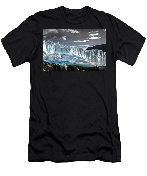 Glaciar 74 Men's T-Shirt (Athletic Fit)
