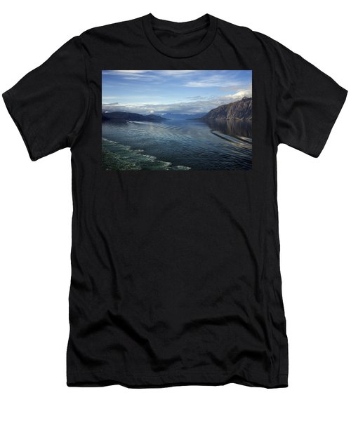 Glacier Bay 7 Men's T-Shirt (Athletic Fit)