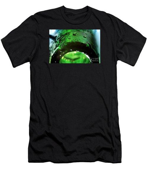 Glass Men's T-Shirt (Athletic Fit)