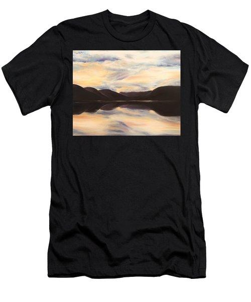 Glencoe Men's T-Shirt (Athletic Fit)