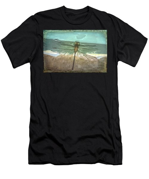 Glistening In Nature Men's T-Shirt (Athletic Fit)