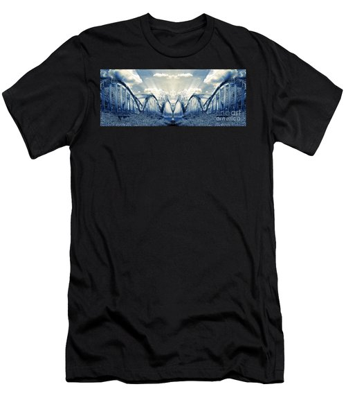 Glory Men's T-Shirt (Athletic Fit)