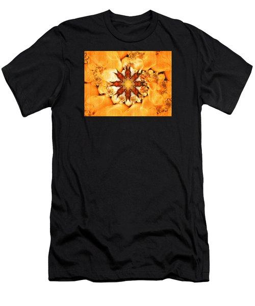 Glow Men's T-Shirt (Athletic Fit)