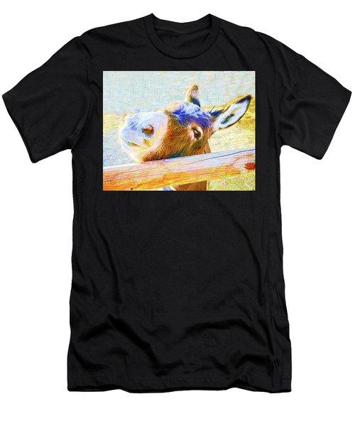 Go Jack Men's T-Shirt (Athletic Fit)