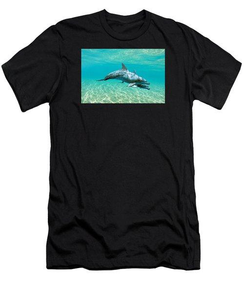 Gods Children Men's T-Shirt (Athletic Fit)