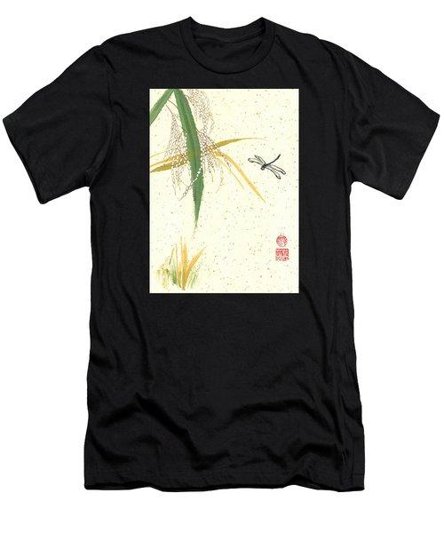 Gohan Men's T-Shirt (Athletic Fit)