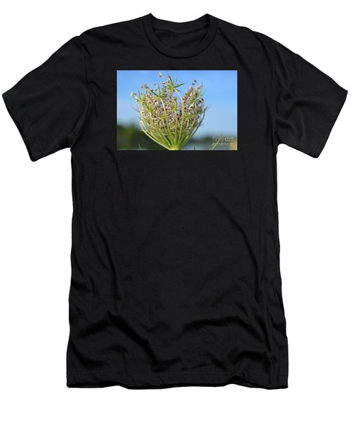 Going To Seed Men's T-Shirt (Athletic Fit)