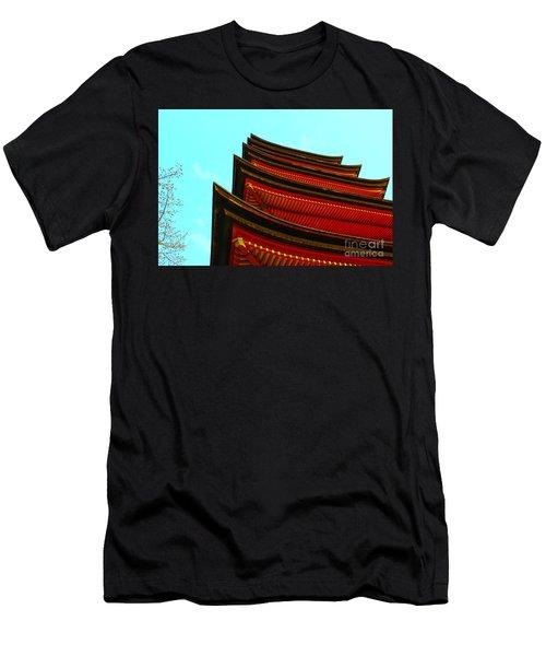 Gojunoto Men's T-Shirt (Athletic Fit)
