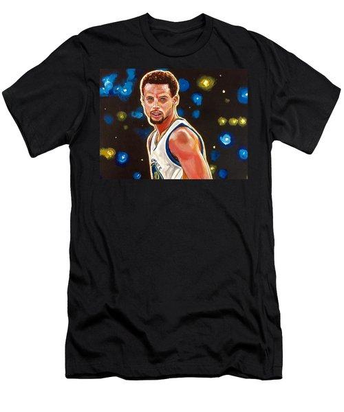 Golden Boy Men's T-Shirt (Athletic Fit)