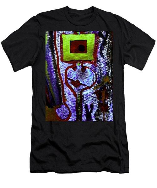 Golden Child-4 Men's T-Shirt (Athletic Fit)