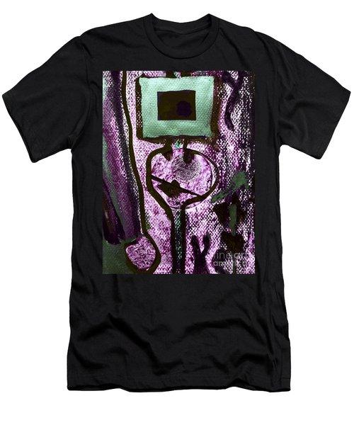 Golden Child-5 Men's T-Shirt (Athletic Fit)