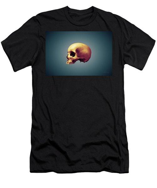 Men's T-Shirt (Athletic Fit) featuring the photograph Golden Child by Joseph Westrupp