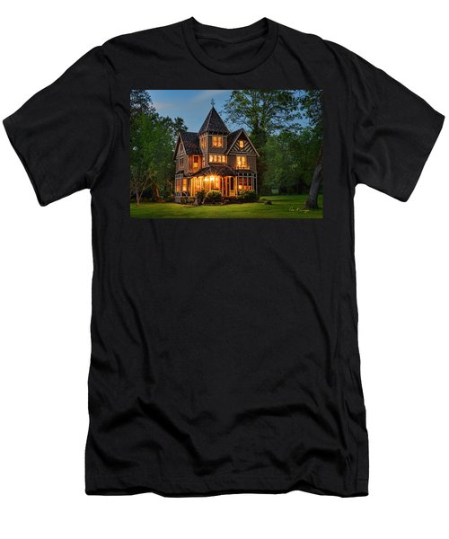 Enchanting Dream Men's T-Shirt (Athletic Fit)