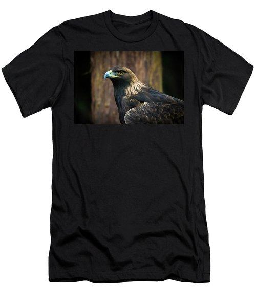 Golden Eagle 5 Men's T-Shirt (Athletic Fit)