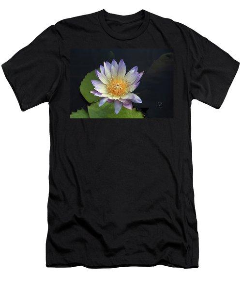 Golden Hue Men's T-Shirt (Athletic Fit)