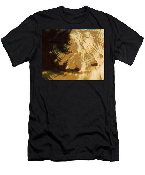 Golden Mean I Men's T-Shirt (Athletic Fit)