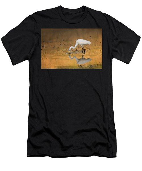 Golden Pond Men's T-Shirt (Athletic Fit)