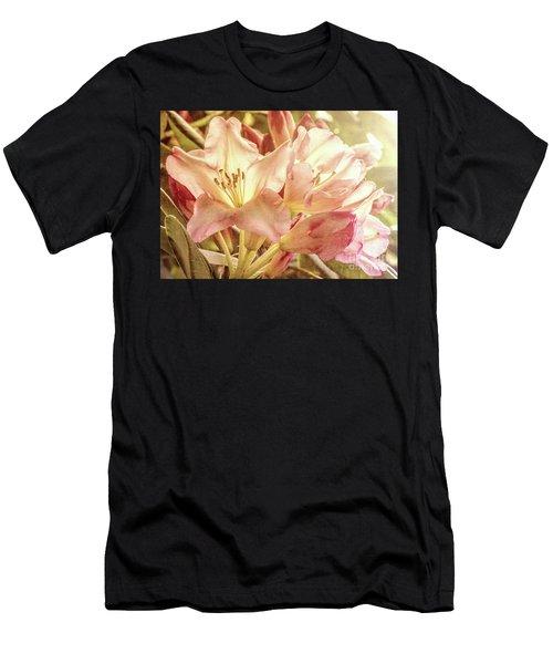 Golden Reserve Men's T-Shirt (Athletic Fit)