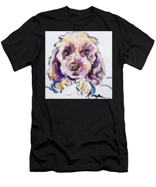 Goldie Men's T-Shirt (Athletic Fit)