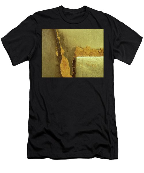 Goldrush Men's T-Shirt (Athletic Fit)