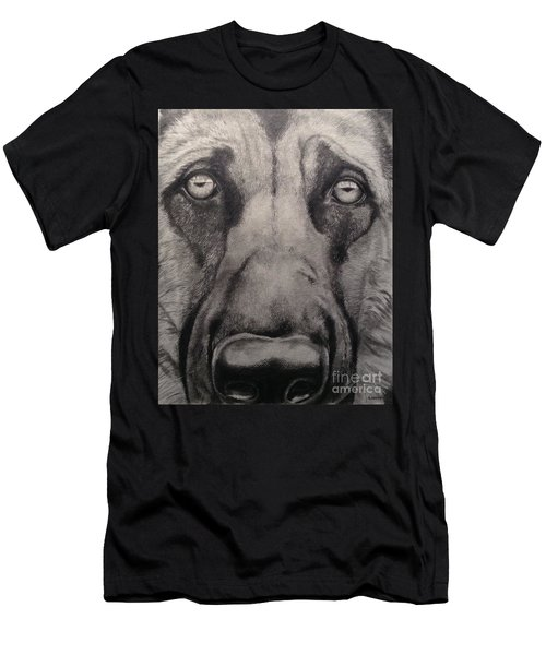 Good Boy Men's T-Shirt (Athletic Fit)