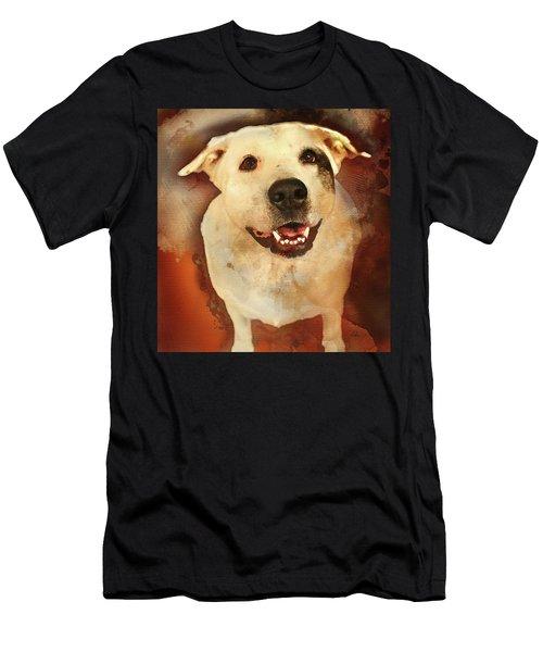 Good Dog Men's T-Shirt (Athletic Fit)