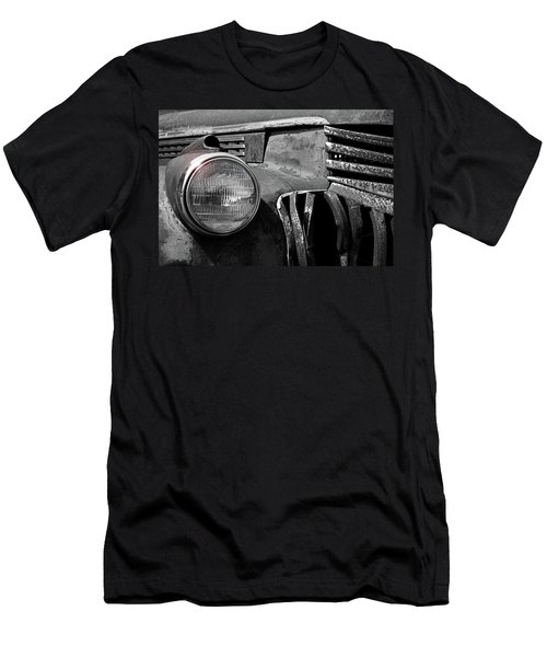 Men's T-Shirt (Slim Fit) featuring the photograph Good Eye by Christopher McKenzie