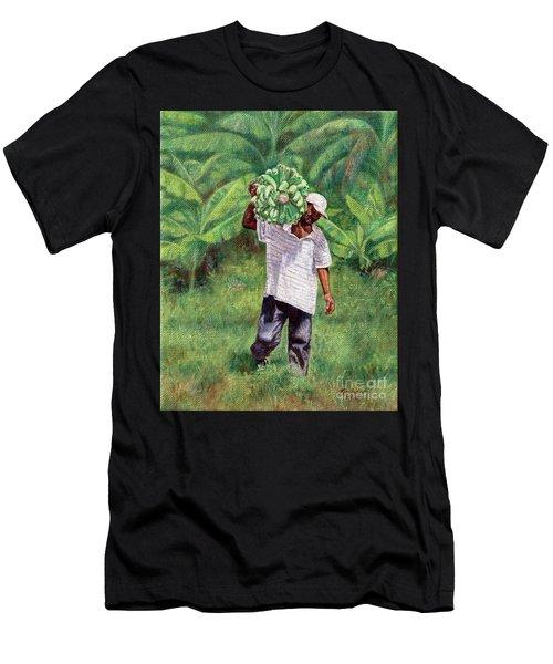 Good Harvest Men's T-Shirt (Athletic Fit)