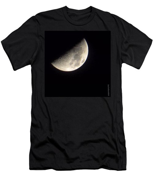 #goodnight And Extra Sweet #dreams From Men's T-Shirt (Athletic Fit)
