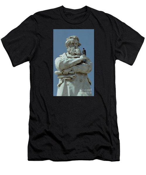 Gossip Men's T-Shirt (Athletic Fit)