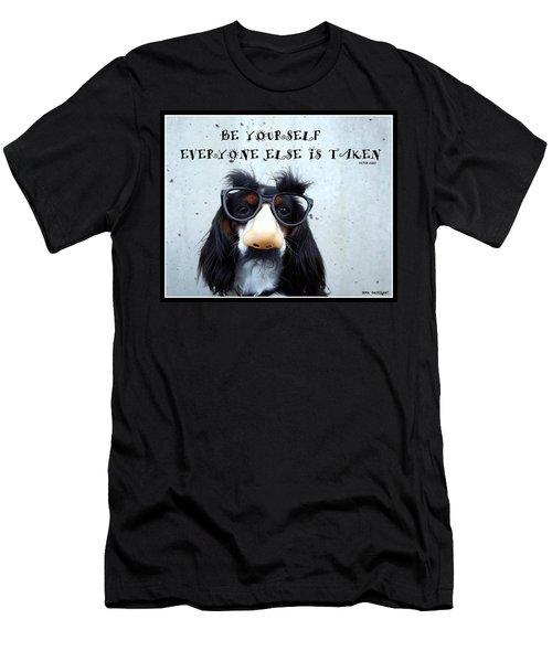 Gotta Love Em Men's T-Shirt (Athletic Fit)