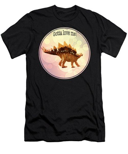 Gotta Love Me Men's T-Shirt (Athletic Fit)