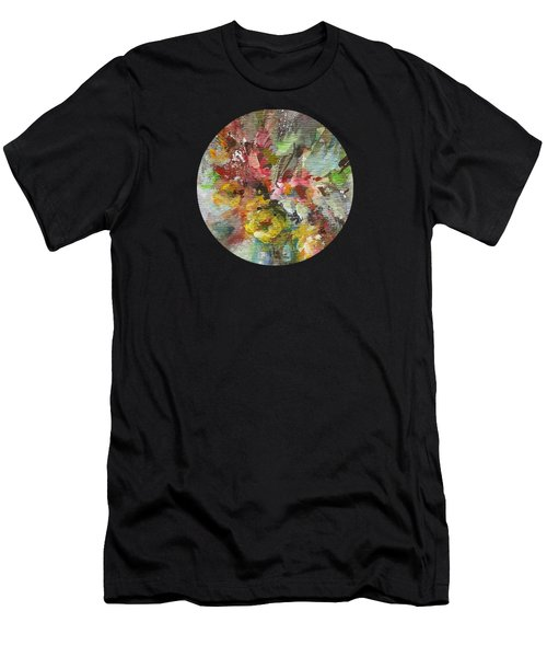 Grace And Beauty Men's T-Shirt (Athletic Fit)